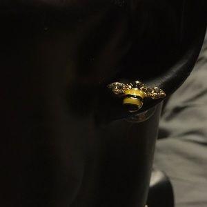 🐝 🐝NWT BETSEY JOHNSON Bizzy, buzzy fuzzy bees!